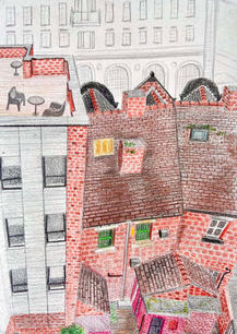 2020-52 - Yiming Zhou - The View Downstairs.jpg