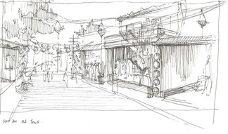 Jasmin Yeo - Hoi An Old Town