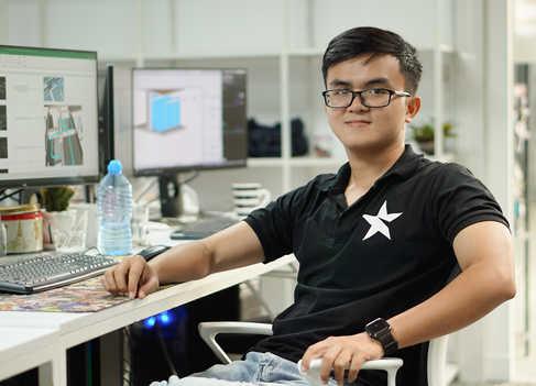 KHANH HUYNH