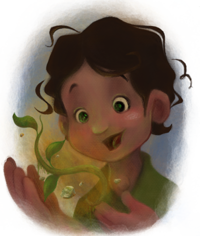 A Promising Little Magelet