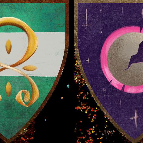 Alliance or Horde?