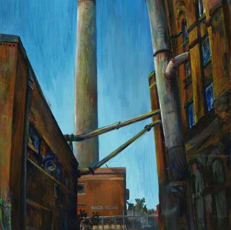 Hamm Brewery