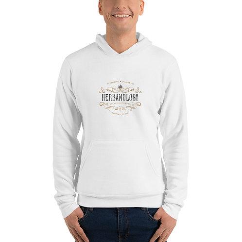 Unisex hoodie WH Logo