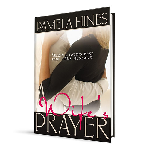 Wife's Prayer