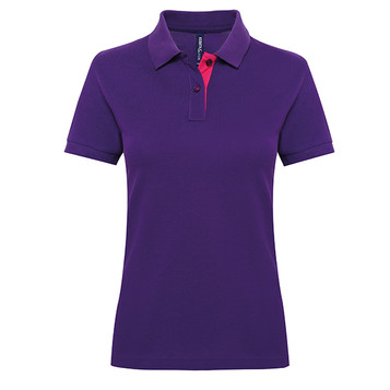 Asquith Polo Women Purple.jpg