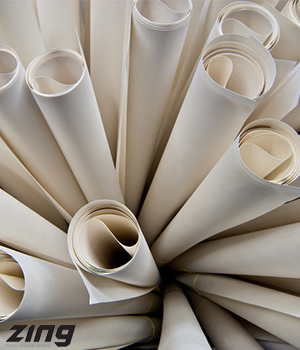 Paper - Sustainable and renewable