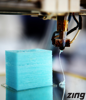 How 3D printing is changing the world?