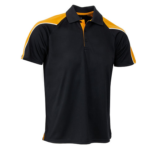 Unisex Polo Short