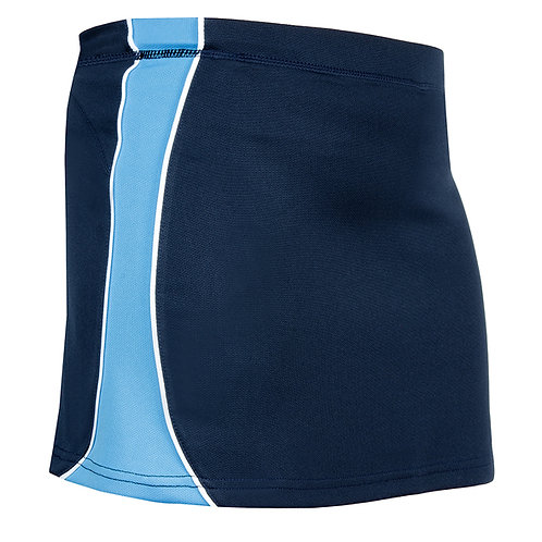 Female Team Skort