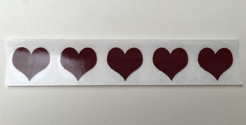 product info heart scratch off stickers are very popular for making your own u0027save the dateu0027 and scratch cards