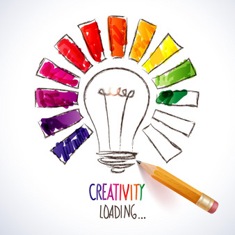 How to improve YOUR creativity today!