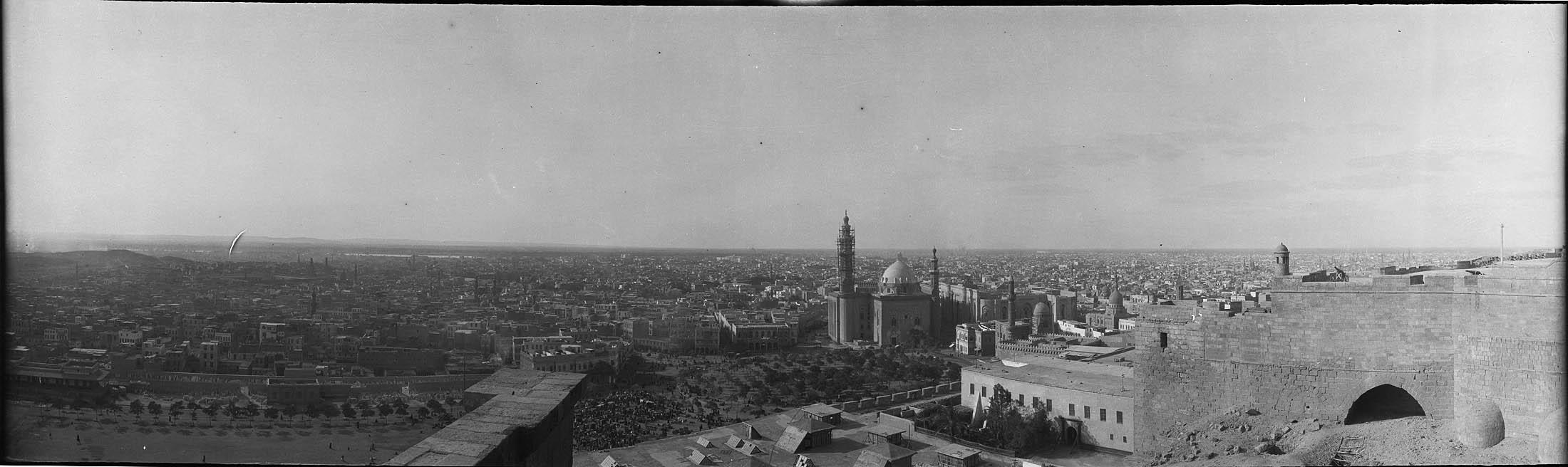Cairo, Egypt, 1900s