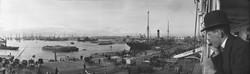 Port of Alexandria, Egypt, 1900s