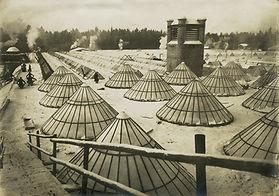 Textile Mills 1900s | Old Photos | ZolotarevArchives.com
