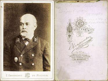 BERNATSKY, M. L. (Бернацкй М.Л.)