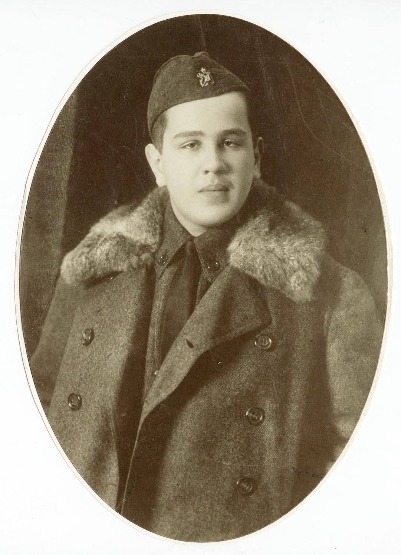 MOROZOV, S. S. (Морозов С.С.)