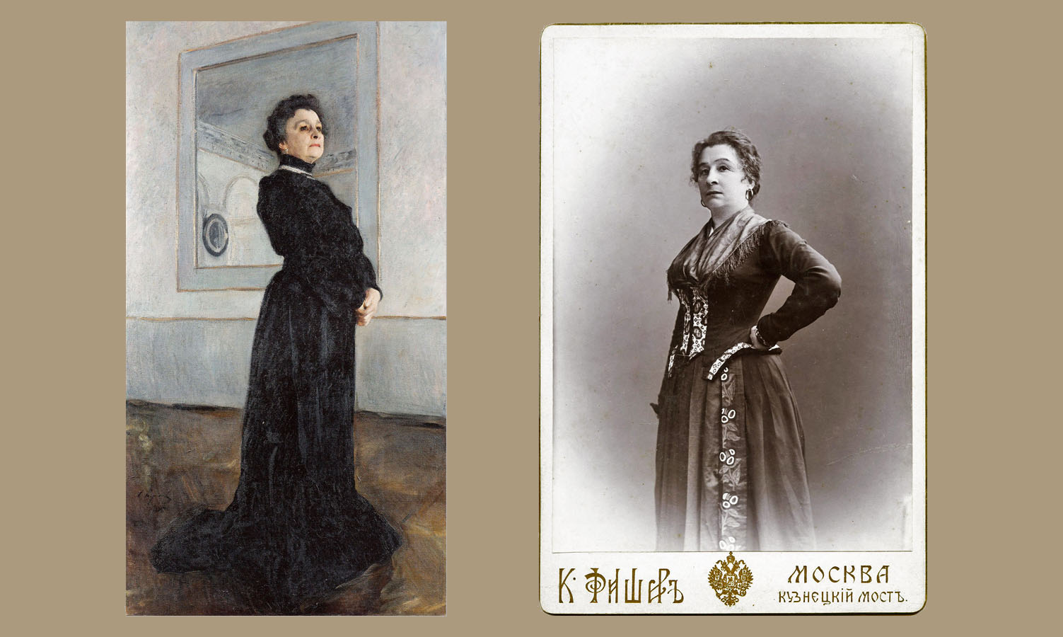 Maria Ermolova (Мария Ермолова) 010
