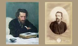 Pavel Blaramberg (П.И. Бларамберг)