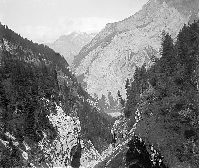 Gemmi Pass - Kandersteg (A1313)