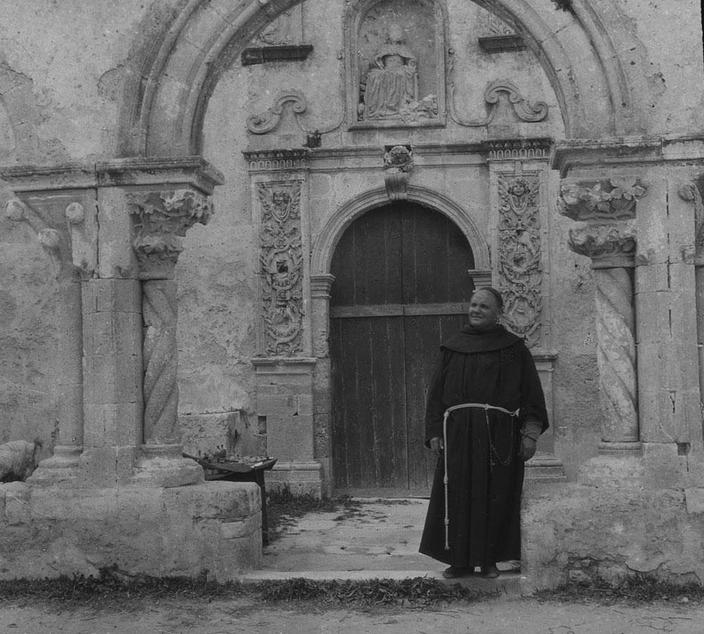 THE SICILIAN ADVENTURE