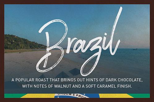 Brazil - Single Origin