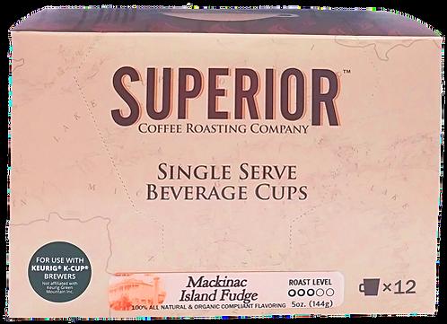 K-cup 2.0 - Mackinac Island Fudge