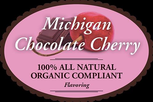 Michigan Chocolate Cherry