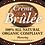 Thumbnail: Creme Brulee