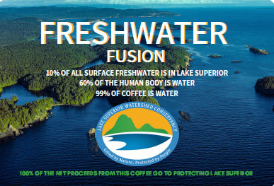 Freshwater Fusion Blend