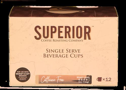 K-cup 2.0 - Caffeine Free