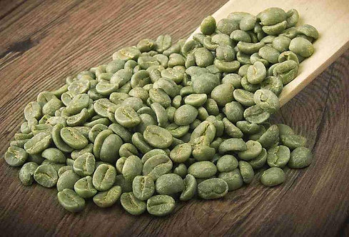 Green Coffee - For Home Roasting