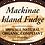 Thumbnail: Mackinac Island Fudge