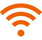 purepng.com-wifi-icon-yellowwifi-iconwif