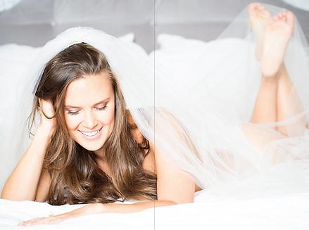 boudoir, bridal