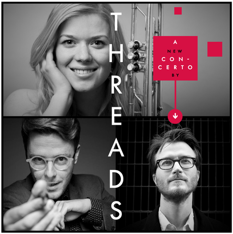 THREADS Crowdfunding Campaign