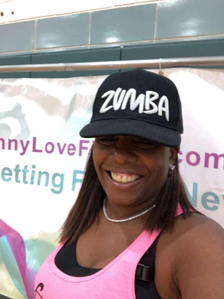 Paula Zumba Instructor