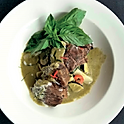 GREEN CURRY BRAISED BEEF