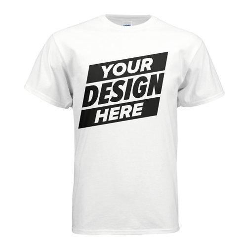 HBC Custom T-Shirt