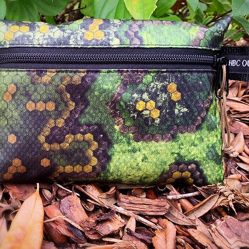 Iguana Landscape Bag