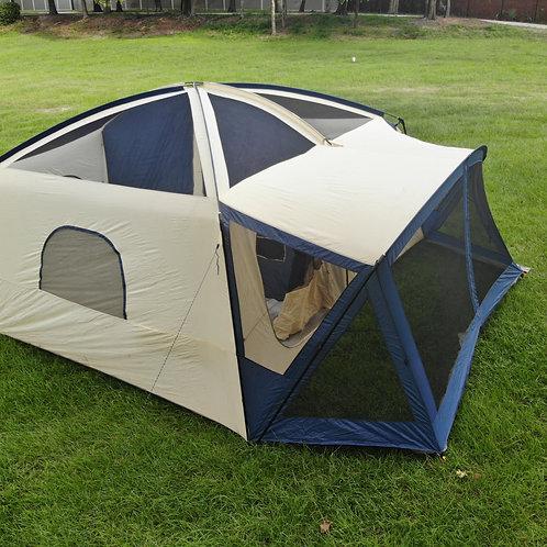 Cabin Rental Tent