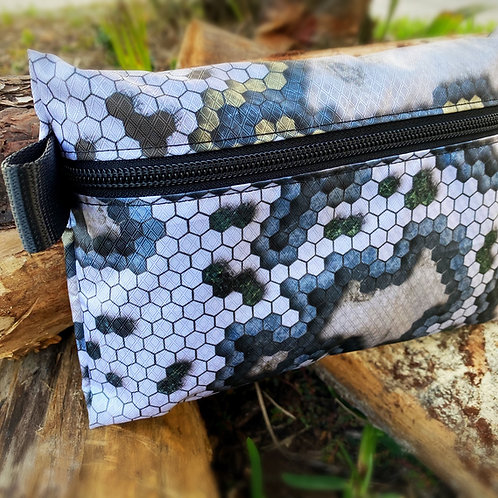 Honeycomb Landscape