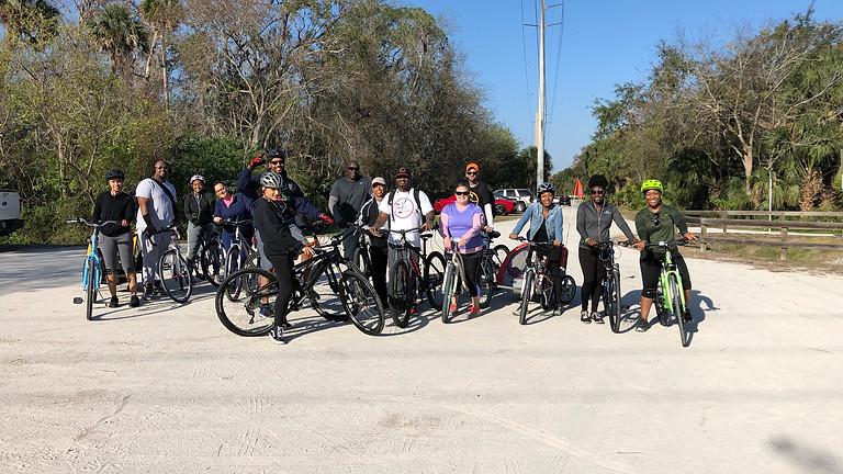 Cross Seminole Trail, Lake Mary