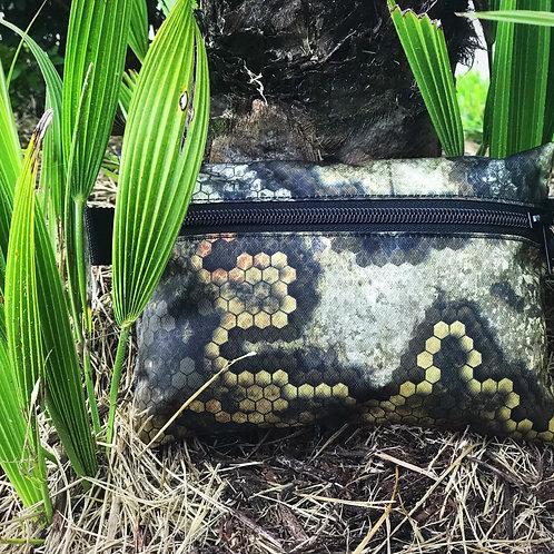 Crocodile Landscape Bag