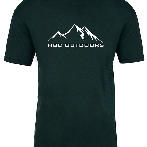 HBC Mountain Tee