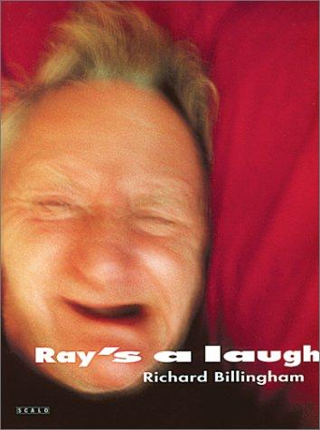 Ray's a Laugh - Richard Billingham