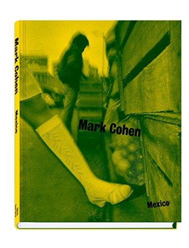 Mexico - Mark Cohen