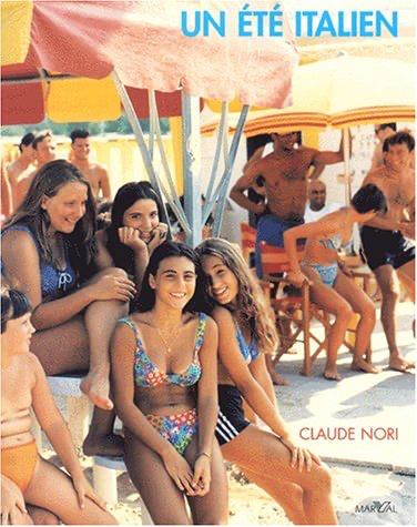 Un été italien - Claude Nori