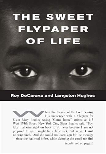 The Sweet Flypaper of Life - Roy DeCarava & Langston Hughes