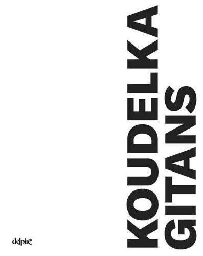 Gitans - Josef Koudelka