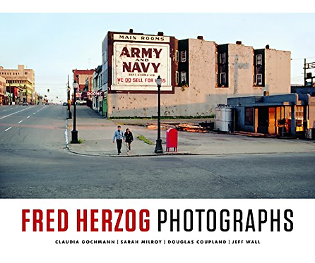 Fred Herzog Photographs - Collectif